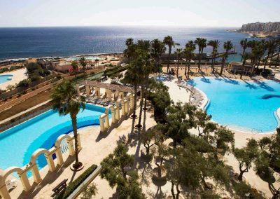 Hilton Malta