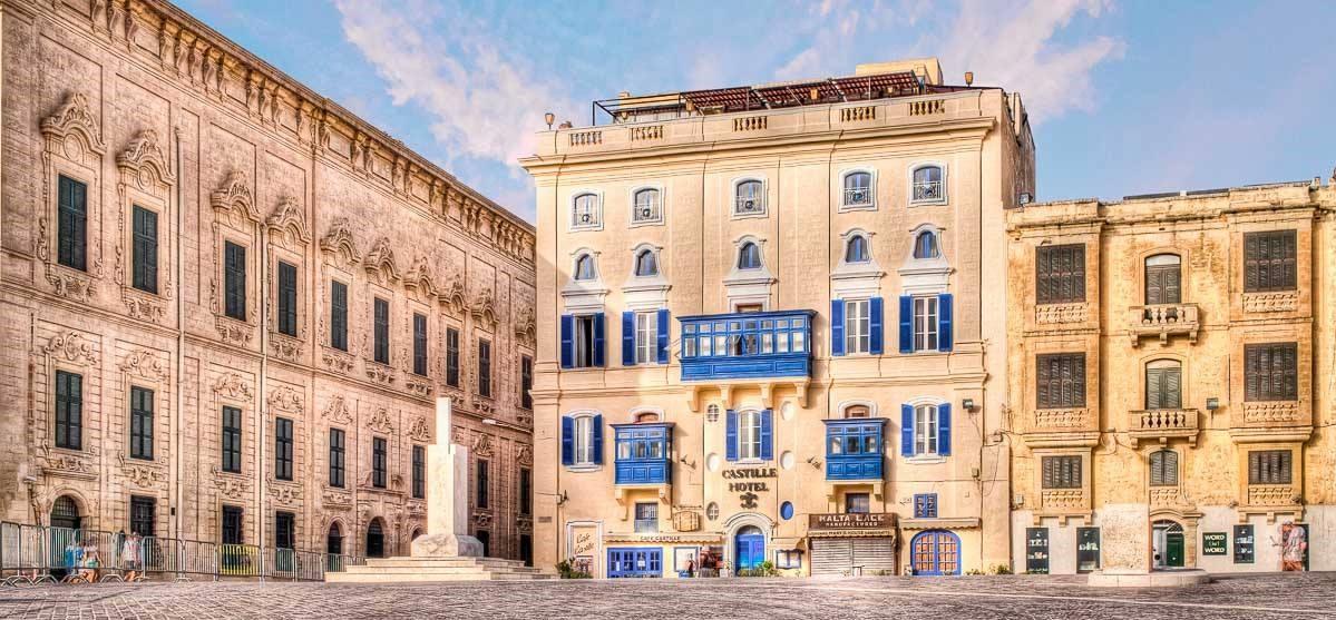 Featured Gay Friendly Hotel in Malta