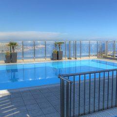 Plaza Hotels***