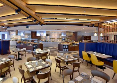 Menhir Restaurant