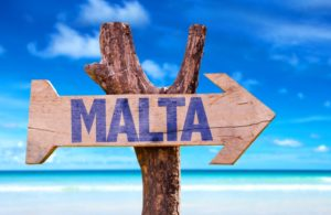 Malta being promoted for gay travel