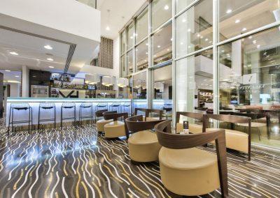 Martini Bar & Lobby