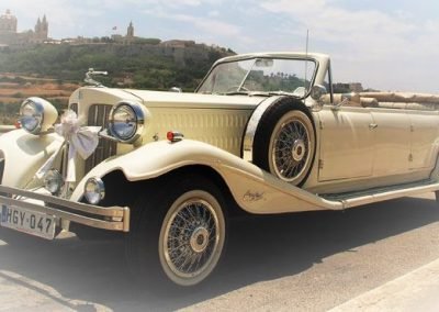 Beuford 7 seater