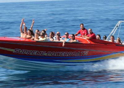 Supreme PowerBoats