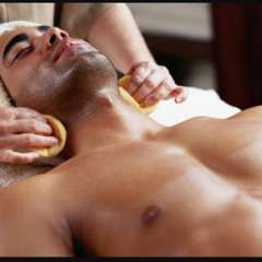 Men Massage & Spa
