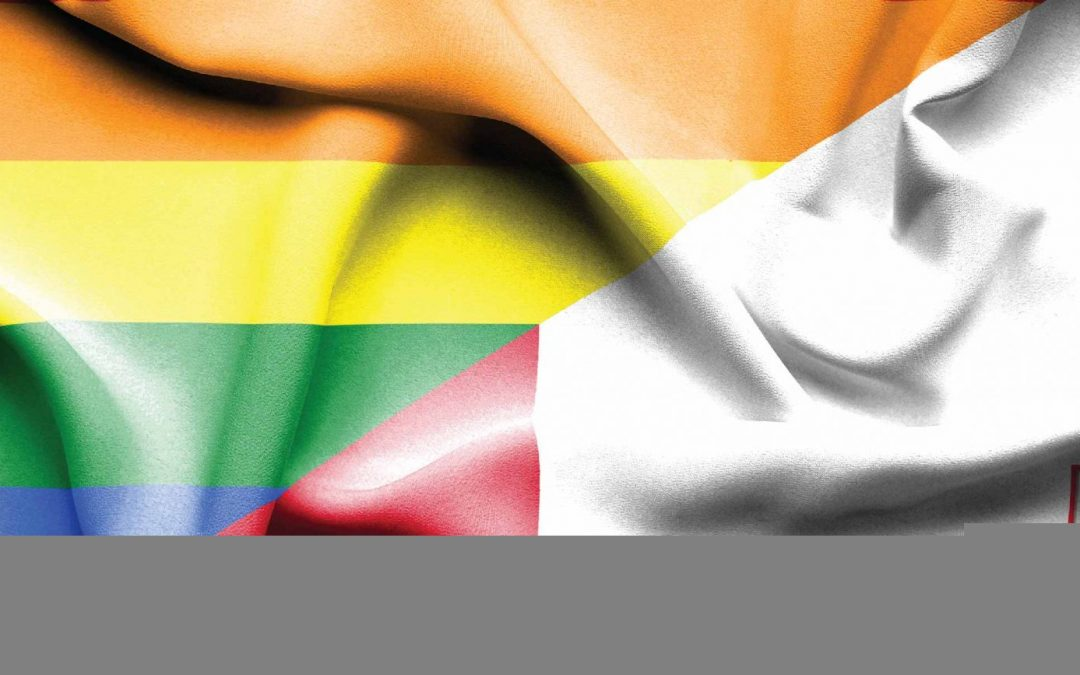 Malta is the 'gold standard' of LGBT reform, says UN equality boss