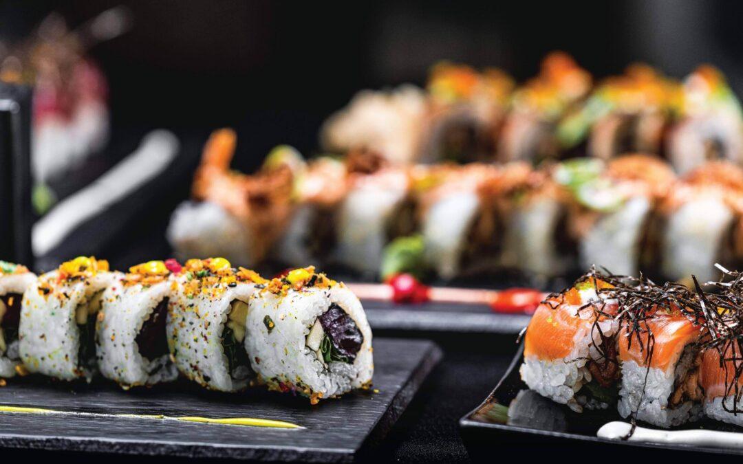 TemptAsian Restaurant & Lounge