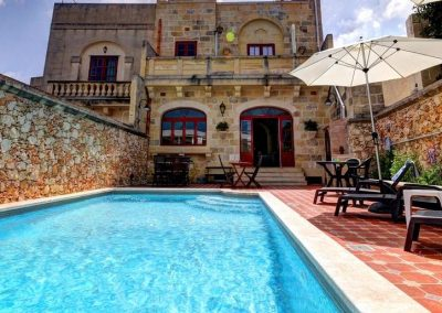 Pearl of Gozo B&B