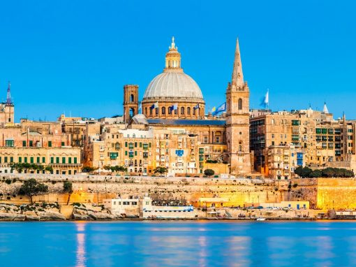 Valletta Boutique Living Apartments