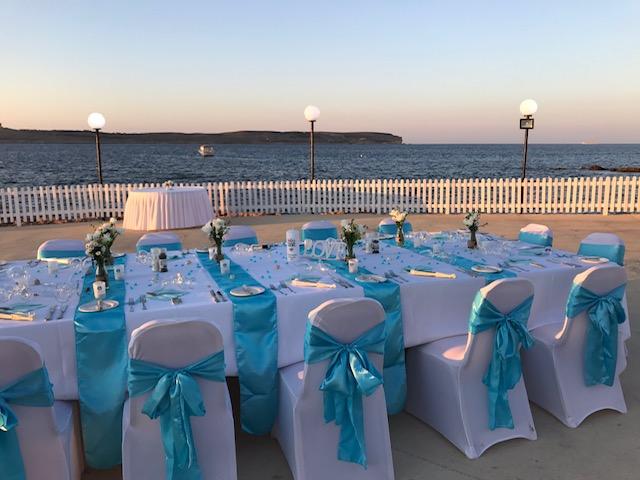 JuliJane Malta Wedding