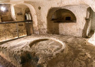 St Paul`s Catacombs