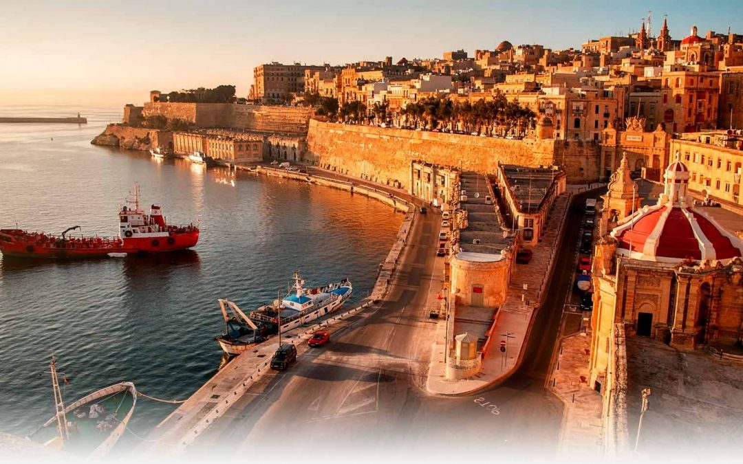 Fighting For Equality With The First Gay Travel Guide For The Maltese Islands