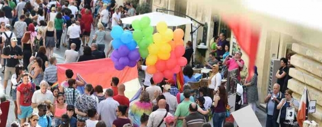 'Notable shift' in Maltese mentality in favour of LGBTI+ rights