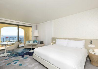 Executive Room with Seaview