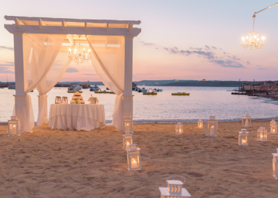 Just Say I Do at Ramla Bay Resort