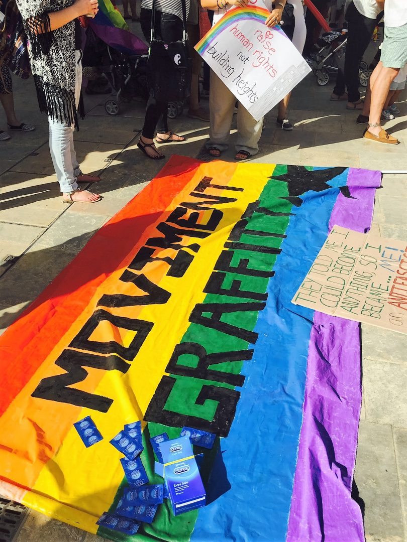 გეი, malta, სიამაყე, lgbt, თანასწორობა