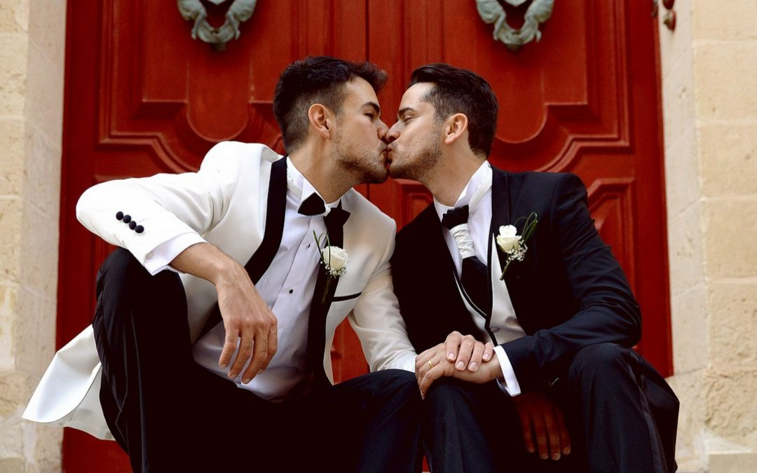 Find gay partners