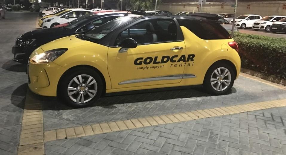 GoldCar Malta