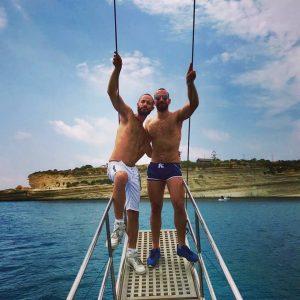 gay vacation guide