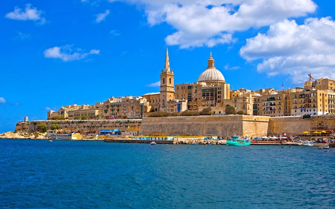 Malta named best European holiday destination for LGBT travellers