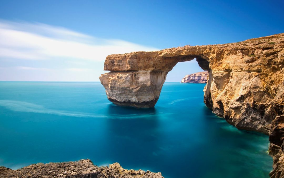 The Azure Window: lost and gone forever