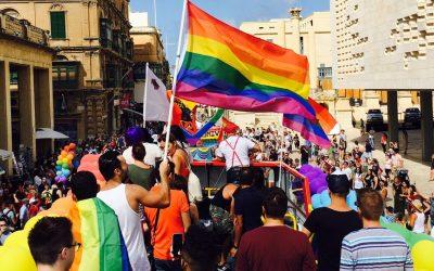 Upcoming Gay & Gay-Friendly Events