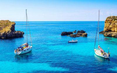 TropOut Malta 13-19 September 2018