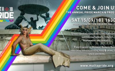 Pride Week+ Events