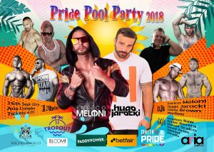 lgbt, pride, gay, party, events, gay guide malta