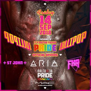 lgbt, gay , pride, gay guide malta, event, party