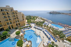 Corinthia, hotel, malta, gay friendly, stay, holiday