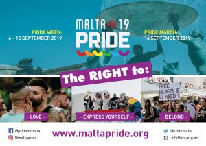 gay, malta, pride, lgbt, march, gay guide malta