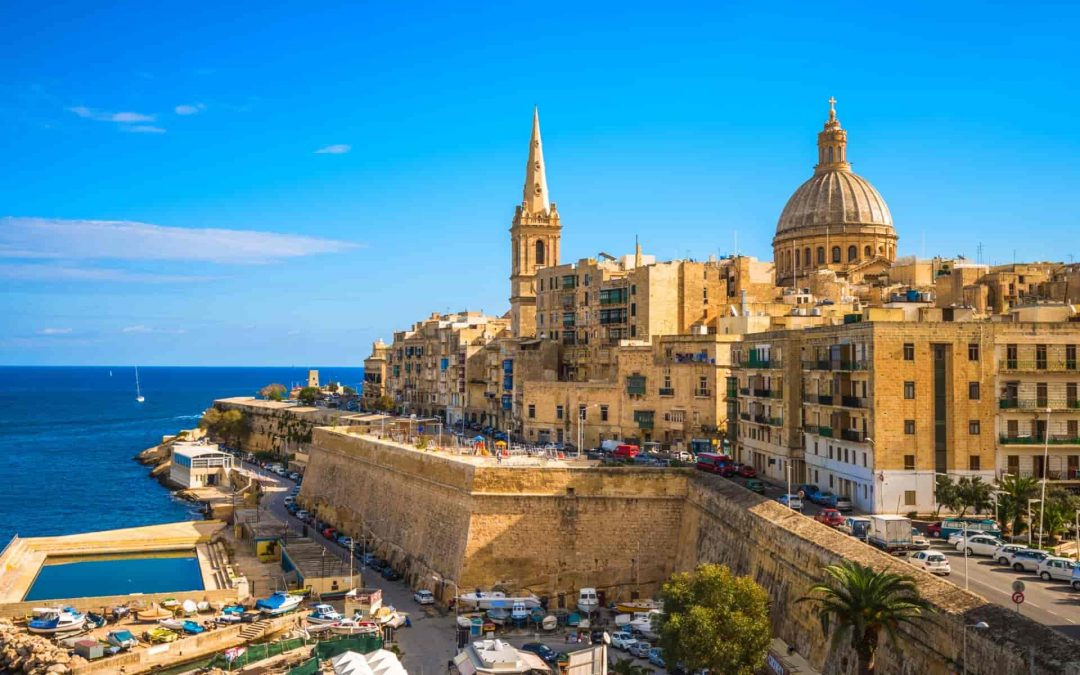 Malta International Airport Will Open To All Flight Destinations on July 15