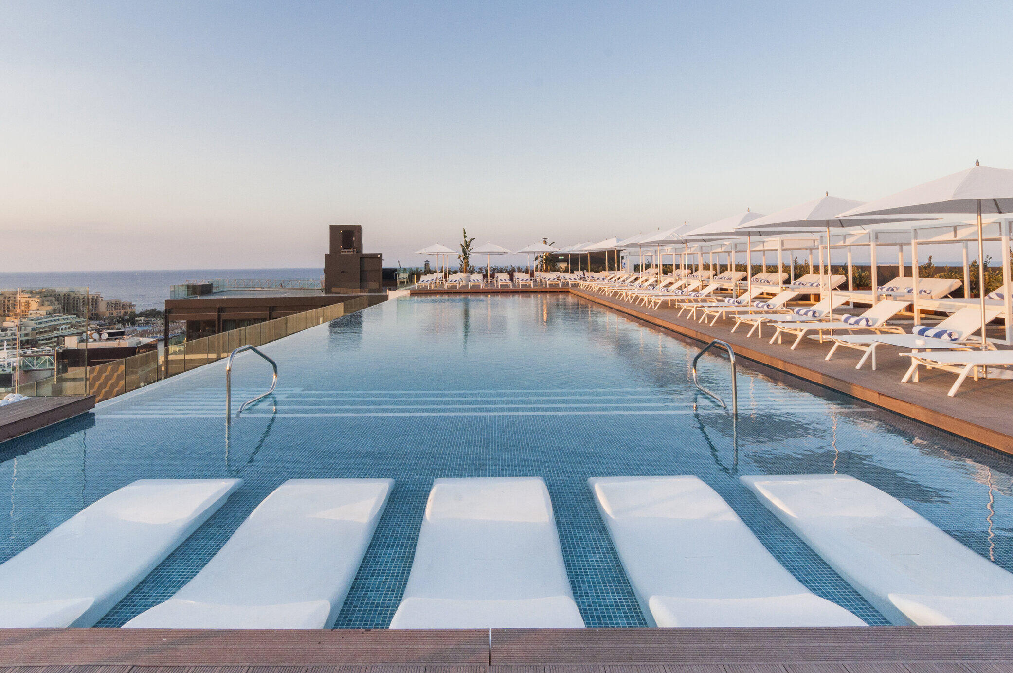 Intercontinental, malta, lgbt, hotel, accommodation, gay, friendly