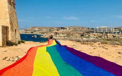 Upcoming Gay & Gay-Friendly Events October 2021